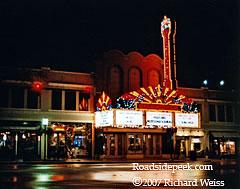 roadside peek neon theatre midwest 1