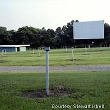 roadside peek drivein theatres southeast 1