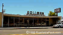 Bollman Furniture