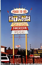 King's Restaurant West Sacramento