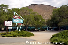 Walker Ca Motels