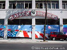Roadside Peek : Southern California Auto Dealerships 1