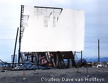 Roper Drive-in Fallon NV