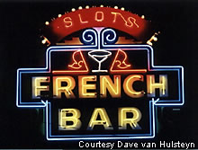 French Bar